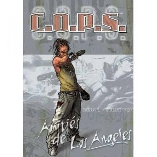 COPS : Amitiés de Los Angeles