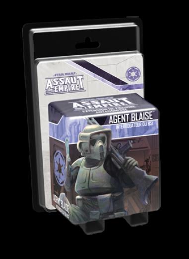 Star Wars : Agent Blaise