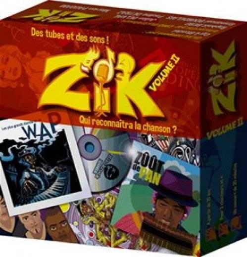 Zik Volume II