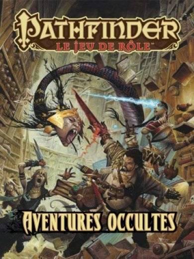 Aventures occultes (Pathfinder)