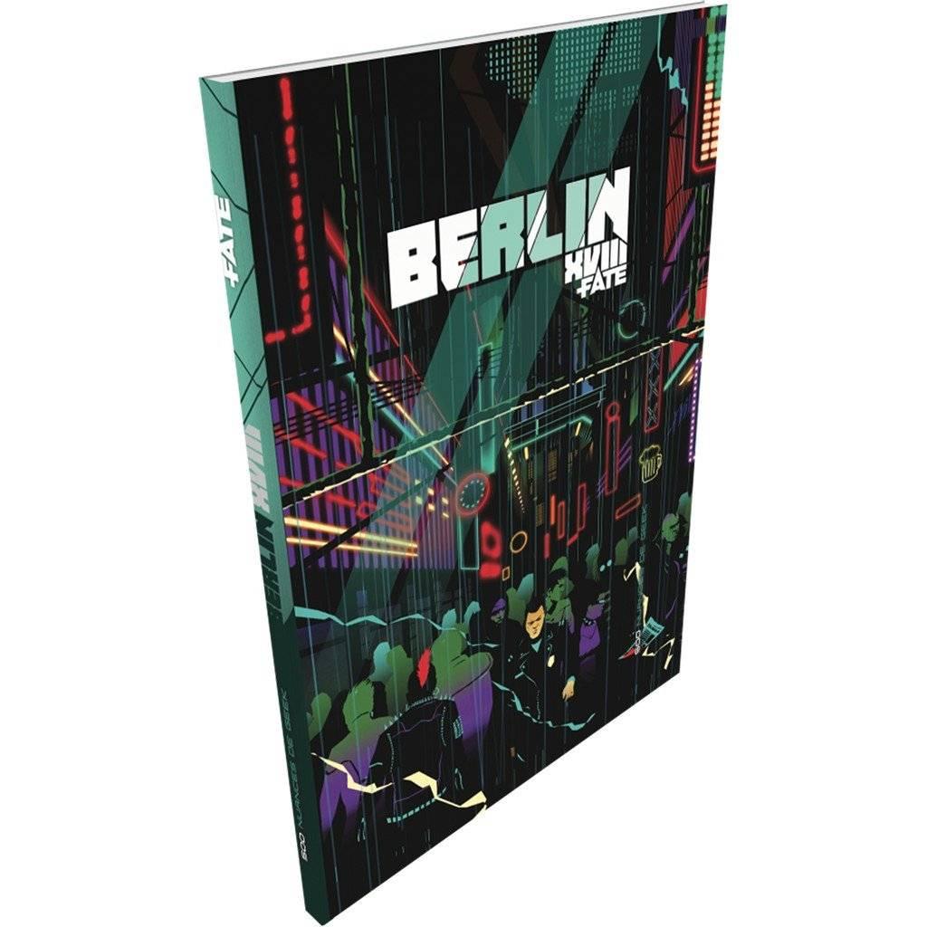 Berlin XVIII (PBTA)