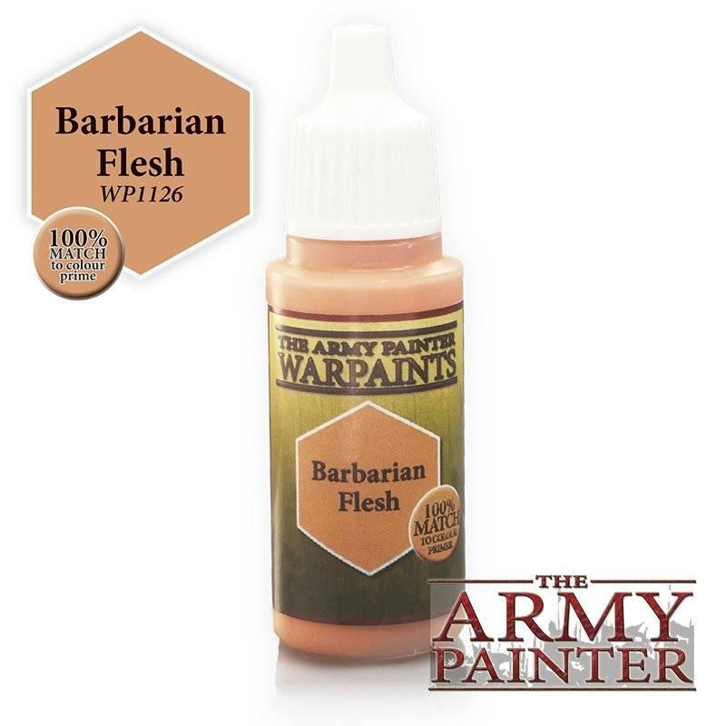 AP - barbarian flesh