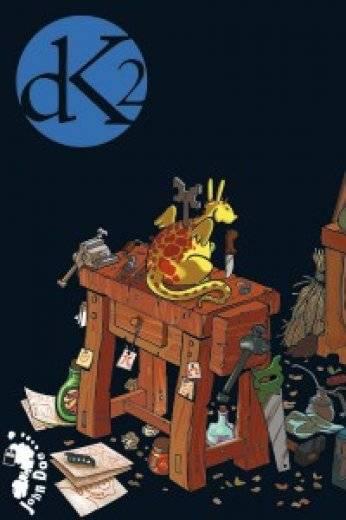 DK2 (DK système 2nd édition)