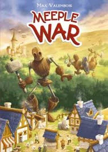 Meeple war