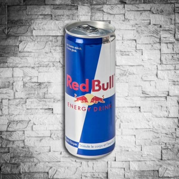 Red Bull Dose