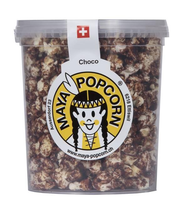 Popcorn Maya