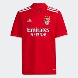 Adidas Benfica Lissabon Shirt Youth 2022 - Camisetas de fútbol