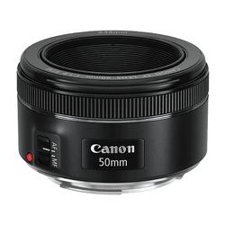 Comprar en oferta Canon EF 50mm f1.8 STM