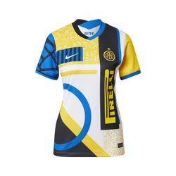 Nike Inter Milan 4th Shirt 2022 Women - Camisetas de fútbol
