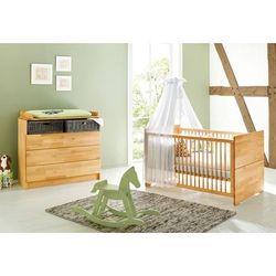 Pinolino Set Natura (092174B) - Dormitorios infantiles