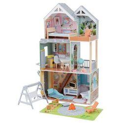 Comprar en oferta KidKraft Hallie Dollhouse (65980)
