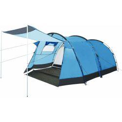 vidaXL Tunnel Tent 4P - Tiendas de campaña