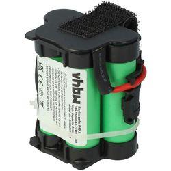 vhbw Batería Automower 305 Li-Ion 18V 1,5Ah - Baterías para maquinaria de jardín