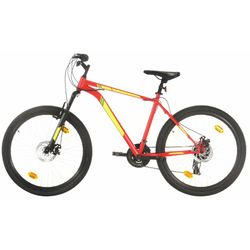 "Comprar en oferta vidaXL Mountainbike 27,5"""