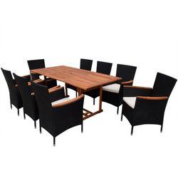 VidaXL Garden Set (42562) - Conjuntos muebles de exterior