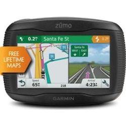 Comprar en oferta Garmin Zumo 395LM