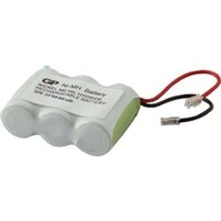 GP T279 Telephone Battery 3,6V 600mAh NiMH - Accesorios para teléfono fijo