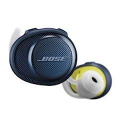 Comprar en oferta Bose SoundSport Free (midnight blue)