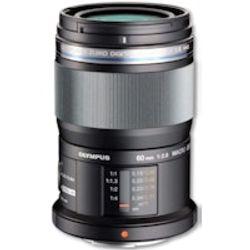 Comprar en oferta Olympus M.Zuiko Digital ED 60 mm f2.8 Macro