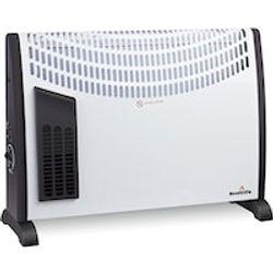 Comprar en oferta Sytech SY-CLCT40 Calefactor eléctrico convector