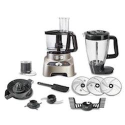 Moulinex FP824H - Robots de cocina