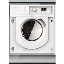 Hotpoint BI WDHL 75128 EU - Lavadoras secadoras