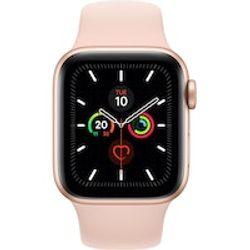 Apple Watch Series 5 GPS - Smartwatches y relojes inteligentes