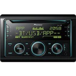 Comprar en oferta Pioneer FH-S720BT