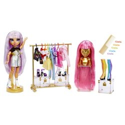 Comprar en oferta MGA Entertainment Rainbow High Fashion Studio