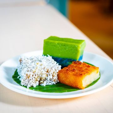 The Coconut Club Kueh Cakes