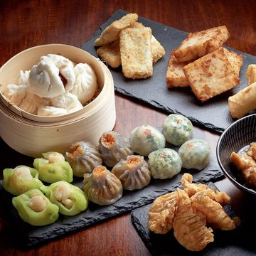 Yum Cha Express Pte Ltd