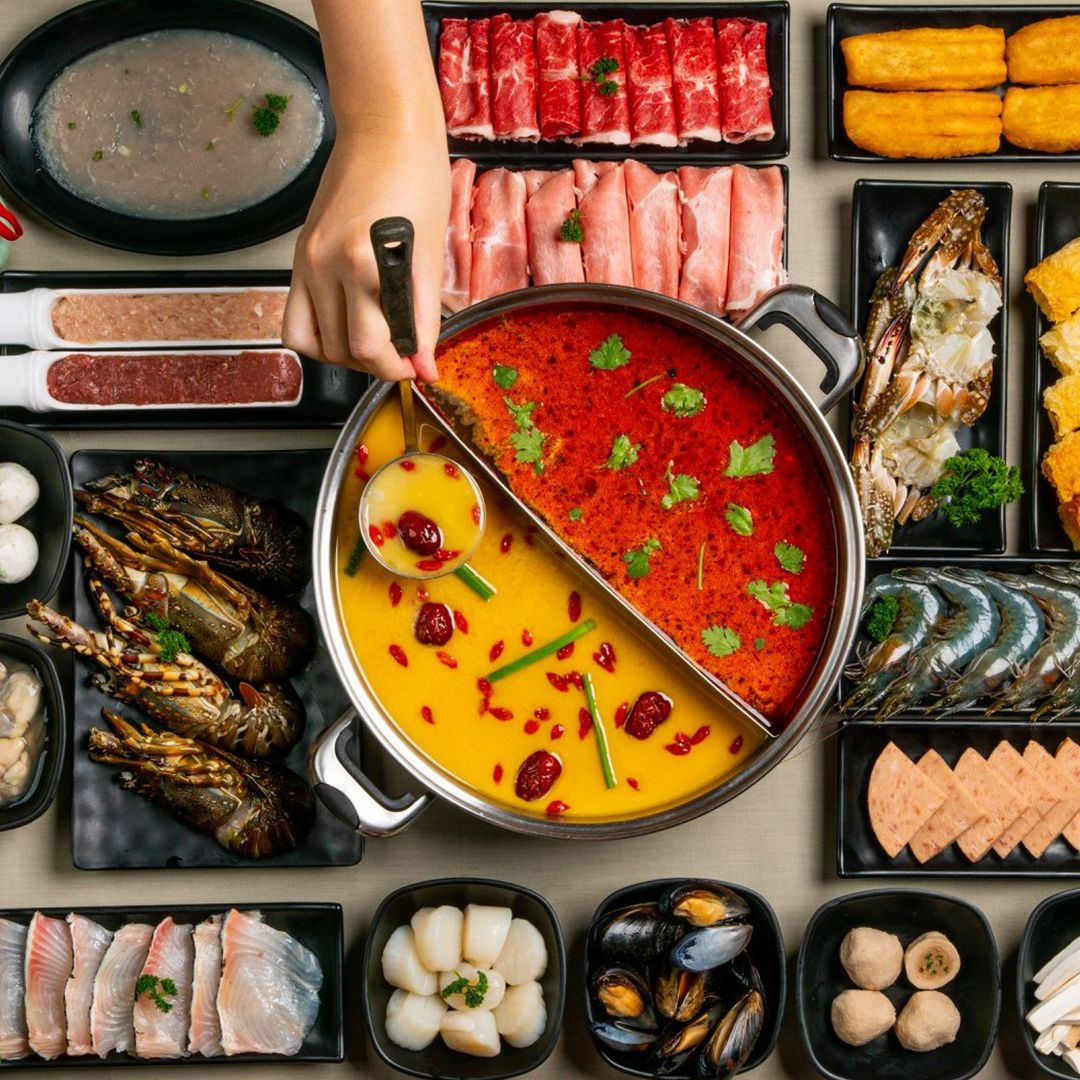COCA Hot Pot (Kallang)