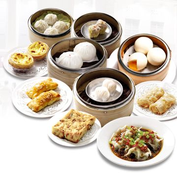 Swee Choon Tim Sum Restaurant Pte Ltd