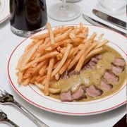 L'Entrecôte The Steak & Fries Bistro (Duxton Hill)