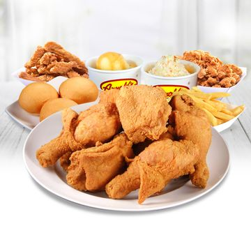 Arnold's Fried Chicken