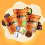 Udders (Ice Cream - New)