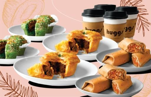 Huggs Coffee