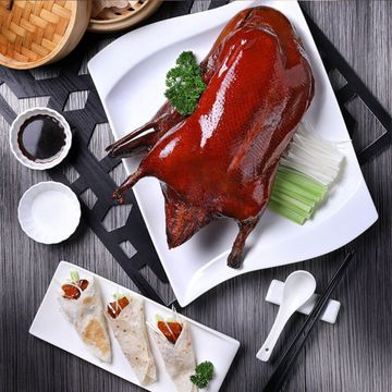 Imperial Treasure Super Peking Duck Paragon