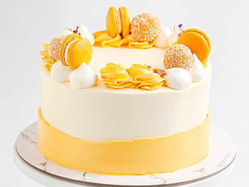Looking for Birthday Cakes?