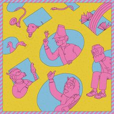 Album art for Lil' Shiny Tunes Vol. 1