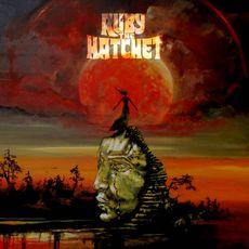 Album art for ELIMINATOR EP