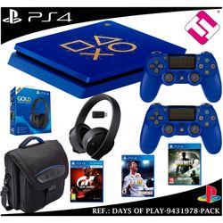 Comprar en oferta Sony PlayStation 4 (PS4) Pro