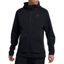 Nike Men's Full-Zip Hoodie Tech Fleece (928483) - Jerséis hombre