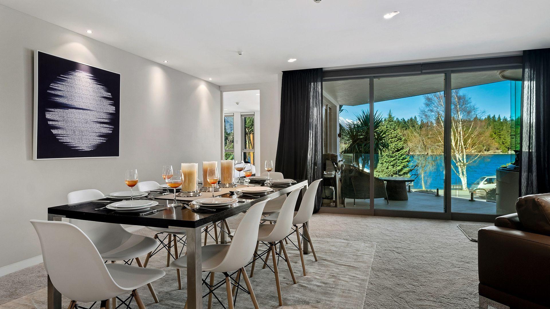 Q1 Luxury Apartment