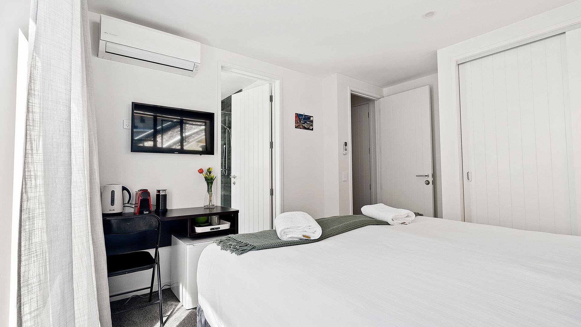 Serenity Heights | Bedroom 27B