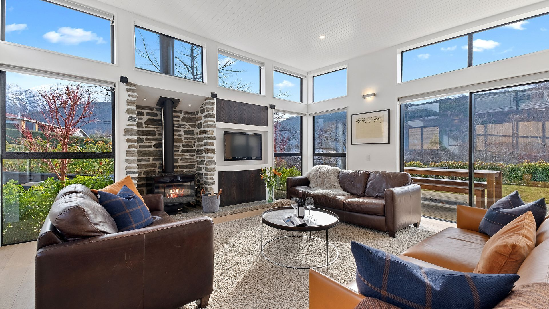 Luxury Arrowtown Retreat