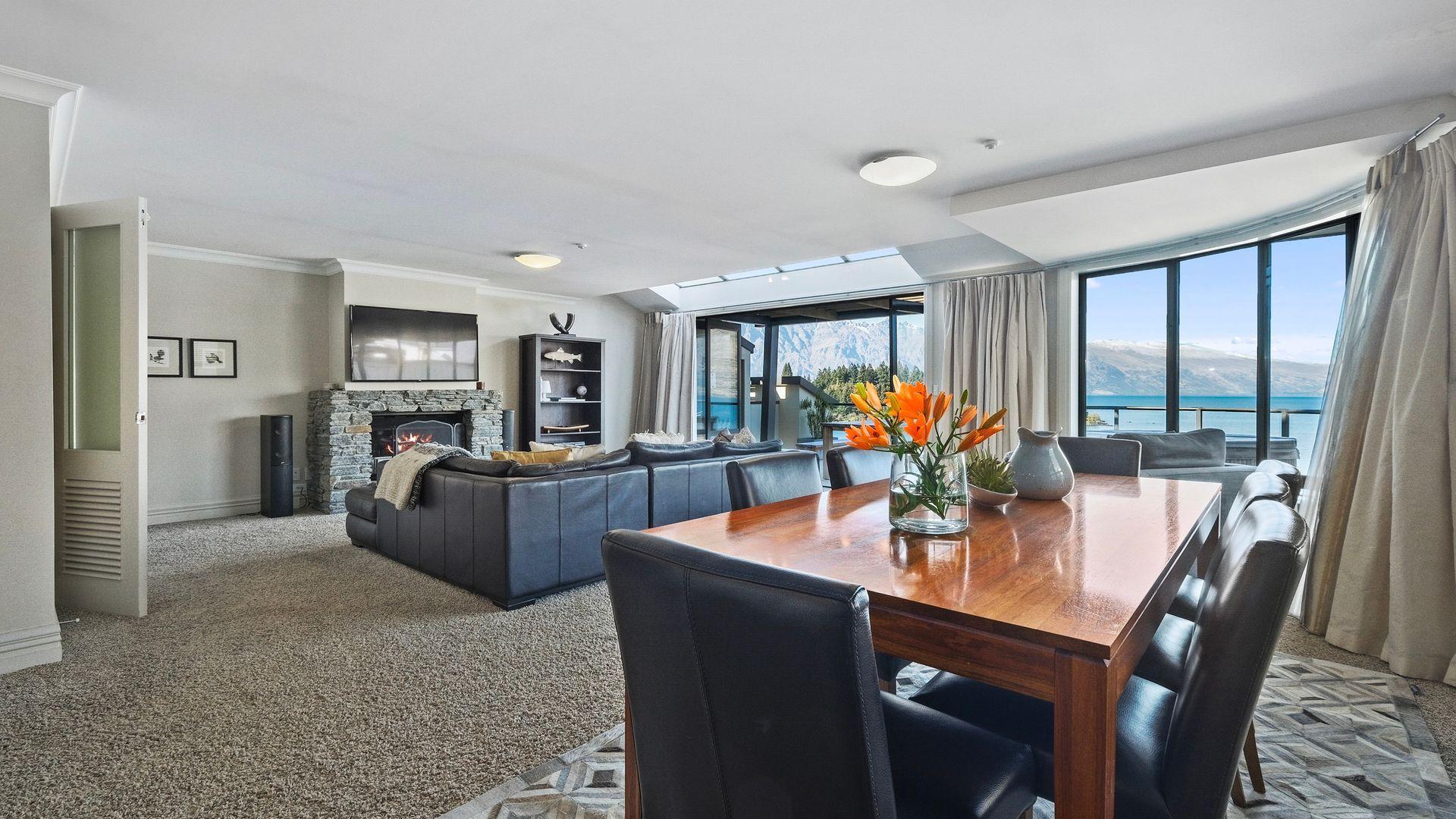 Luxury Beacon Penthouse | 2 Bedroom
