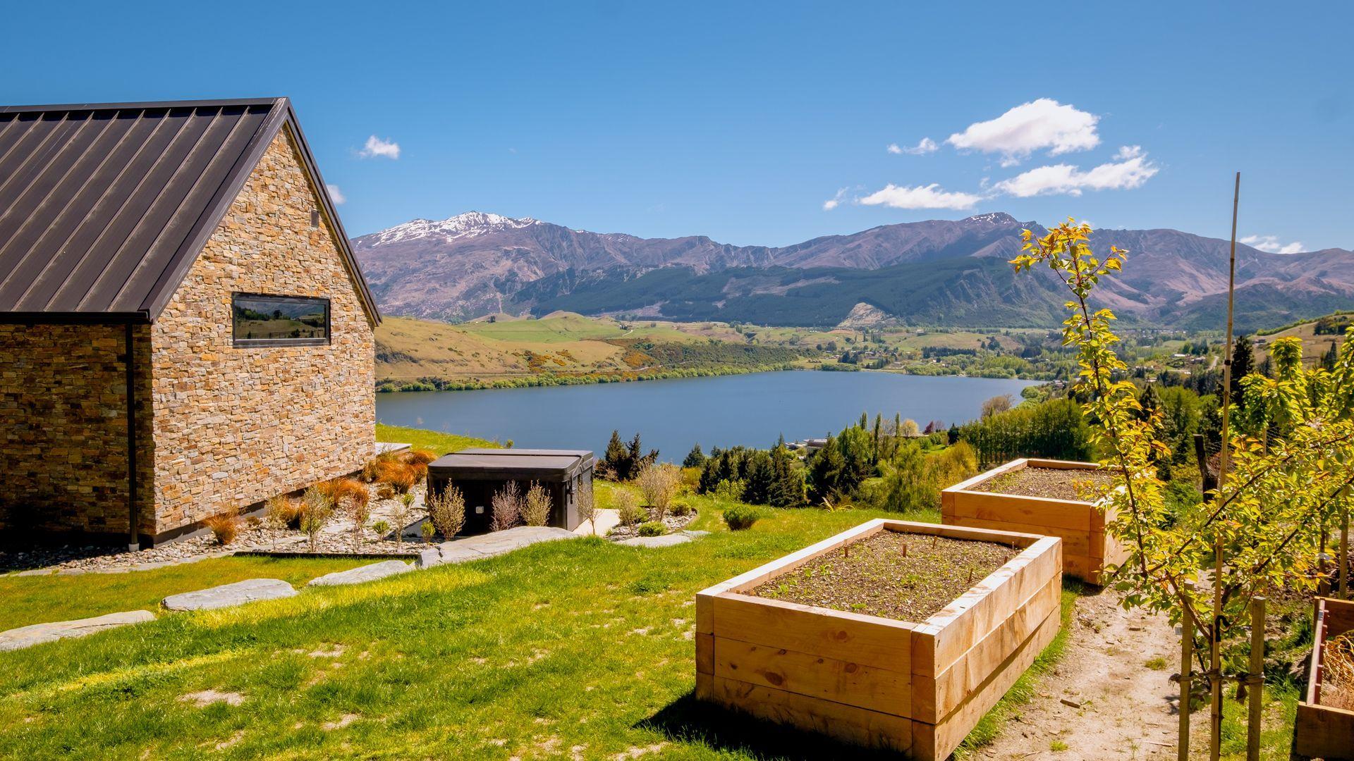 Sicilian Luxury Retreat - Main House & Loft