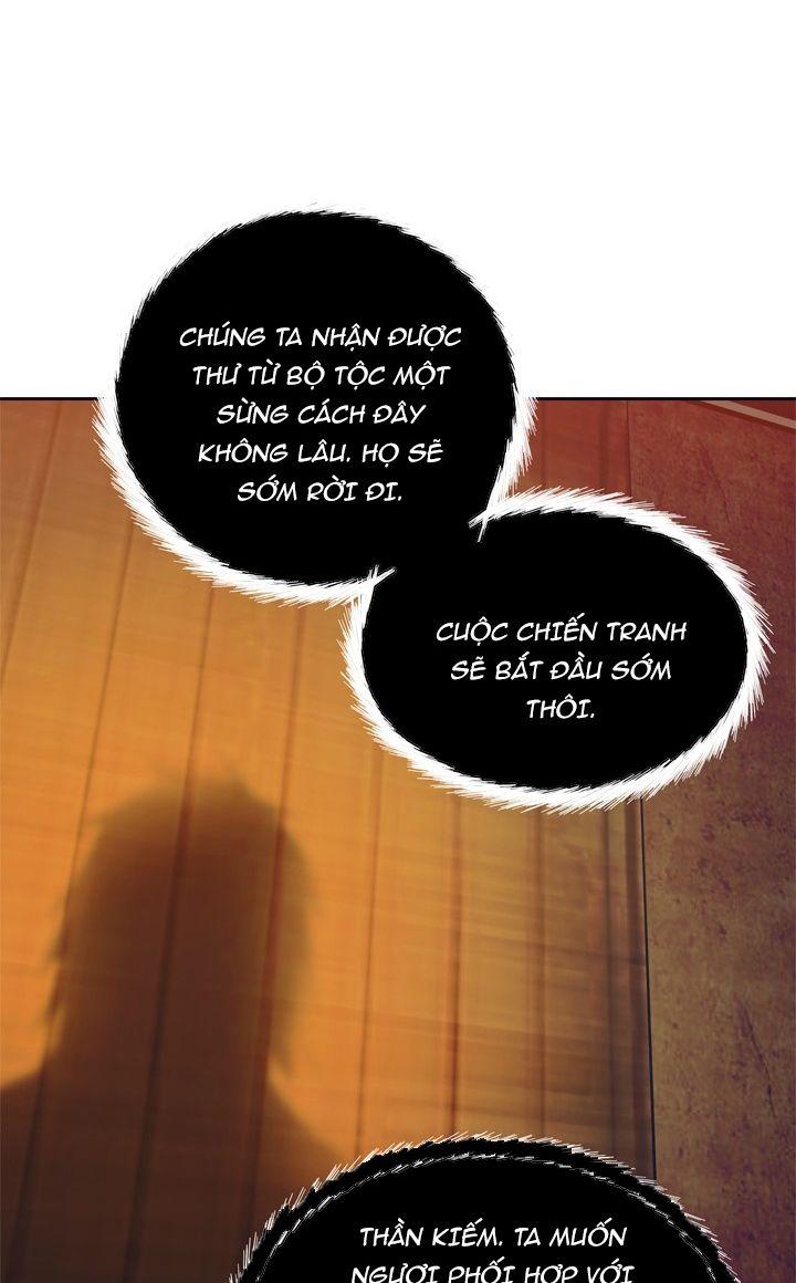 Hoàng Tử Phu Quân, Ta Nuôi Ngươi A! Chapter 23 - Trang 28