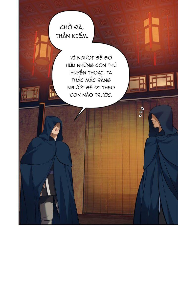 Hoàng Tử Phu Quân, Ta Nuôi Ngươi A! Chapter 23 - Trang 31